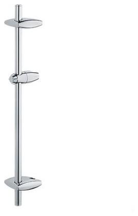"24"" Shower Bar modern-showerhead-parts"
