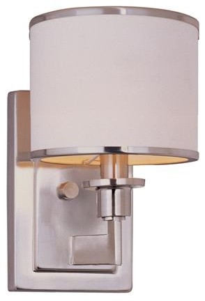 Soft Contemporary Sconce contemporary wall sconces