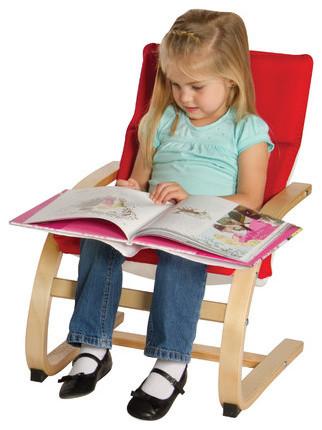 Kiddie Rocker Chair modern-kids-products