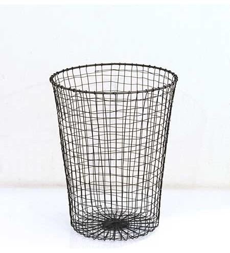 waste paper baskets Buy waste baskets products like hammond waste basket in gold, india ink™ seaside serenity waste basket, creative bath™ seaside wastebasket, taymor® ice gold.