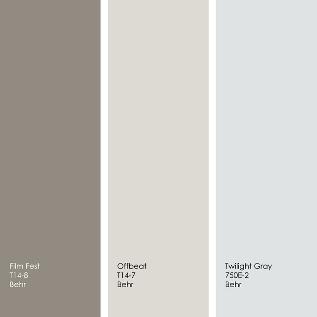 The best of behr 39 s 2014 color trends for Warm neutral grey paint