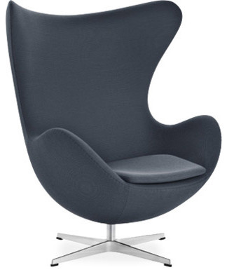 Arne Jacobsen Egg Chair modern armchairs
