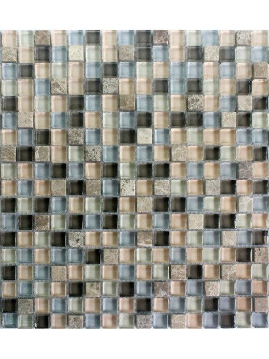 Glass stone mosaic kitchen backsplash tiles glass wall tiles SGMT146 - bathroom tile, Glass Mosaic, glass mosaic backsplash tile, glass mosaic kitchen backsplash tile, glass mosaic kitchen tile, glass mosaic tile, glass mosaic tiles, glass wall tiles, interior glass mosaic, interior stone tiles, kitchen tile, sto, stone and glass mosaic, stone and glass mosaic tile, stone backsplash tiles, stone blend glass mosaic, stone blend glass mosaic tiles, stone mix glass mosaic, stone mix glass mosaic tiles, stone mosaic tile, stone mosaic tiles, stone tile,