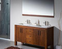 Modern Bathroom Vanities transitional-bathroom-vanities-and-sink-consoles
