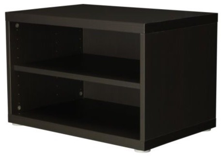 BESTÅ Shelf unit/height extension unit modern-storage-units-and-cabinets