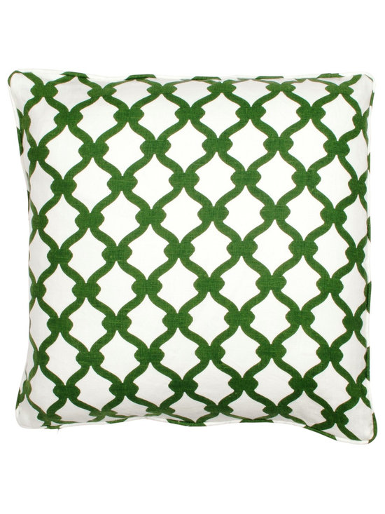 COCOCOZY: Gate Pillow -