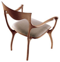 Hypnos Armchair modern-armchairs-and-accent-chairs