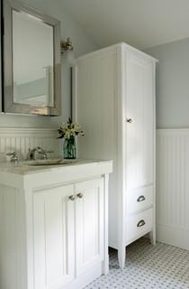 Vanities Traditional Bathroom Vanities And Sink Consoles Portland Maine By Celia Bedilia