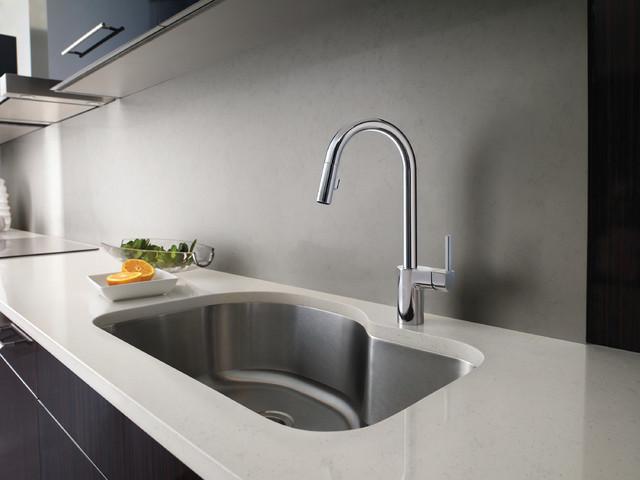 MOEN - Align Faucet modern-kitchen-faucets