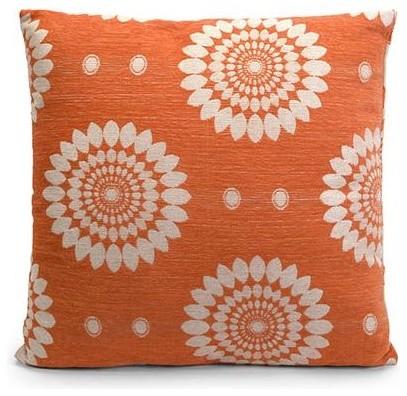 Big Square Decorative Pillows : Large Sydney Square Pillow - Modern - Decorative Pillows - by DTYdirect