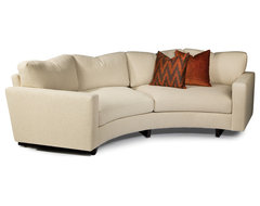 Clip Curved Sofa contemporary sofas
