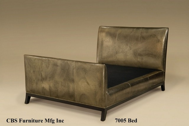 Beds contemporary-headboards