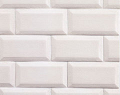 Ceramic Basics - Ann Sacks Elements traditional bathroom tile