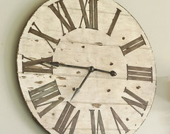 Lanier Wall Clock traditional clocks