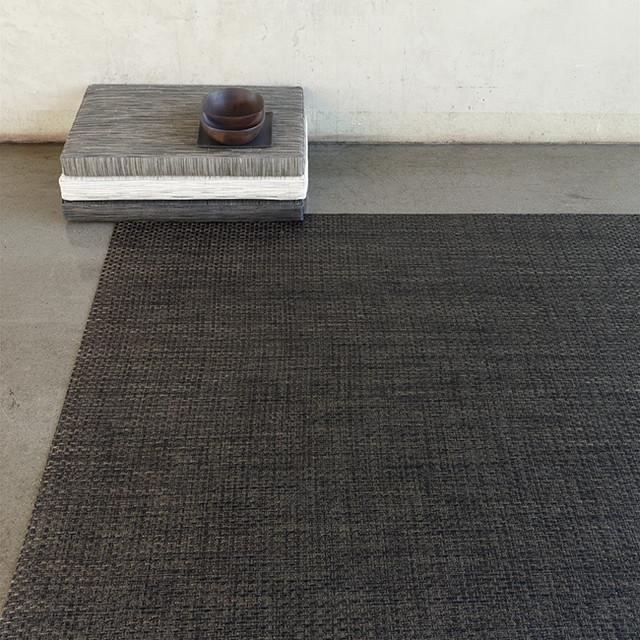 Chilewich - Chilewich Kono Floormat modern-rugs