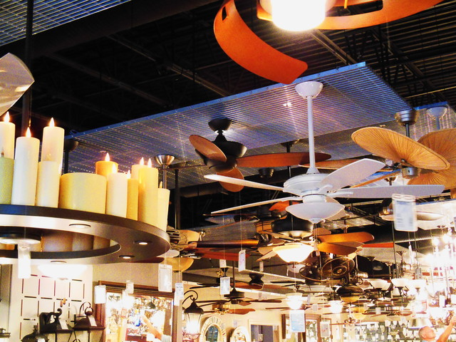 Dulles Electric Lighting Showroom - dc metro - by Dulles Electric Supply