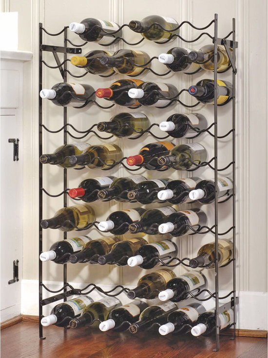 WineRacks.com's Small Capacity Wine Racks -
