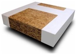 Kirei Mod Table   Iannone Design modern-coffee-tables
