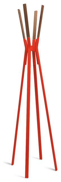 Blu Dot Splash Coat Rack modern-coatracks-and-umbrella-stands