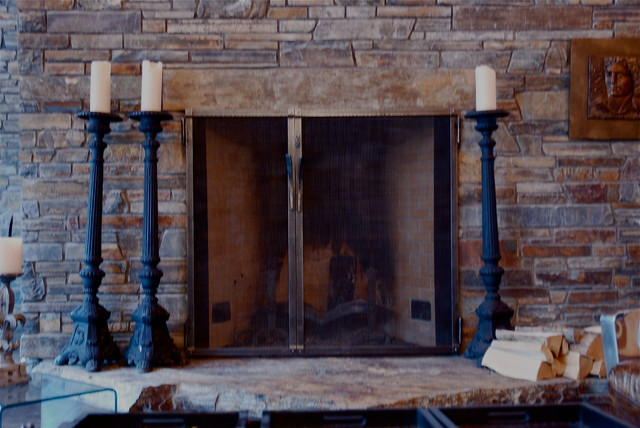 Fireplaces indoor-fireplaces