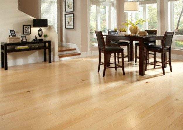 All Products / Floors, Windows & Doors / Flooring / Hardwood Flooring