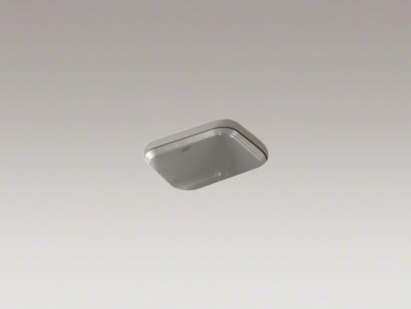 KOHLER Northland(TM) under-mount bar sink contemporary-kitchen-sinks