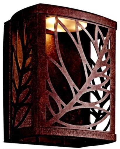 Takil LED Outdoor Wall Sconce contemporary-outdoor-lighting