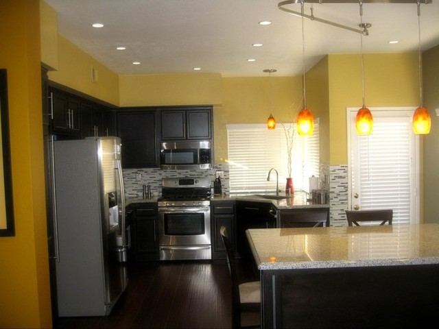 Kitchen Makeover contemporary