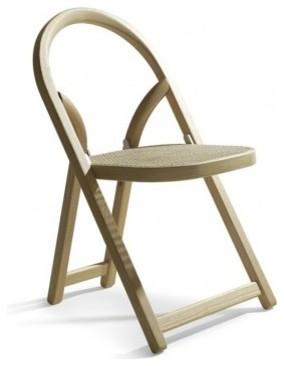 ARCA Folding Chair modern-outdoor-folding-chairs