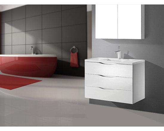 Madeli Bath Furniture Bolano Collection - Madeli Bolano Collection 888-279-9001