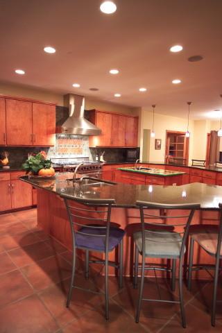 Kitchens_4.6 modern-kitchen