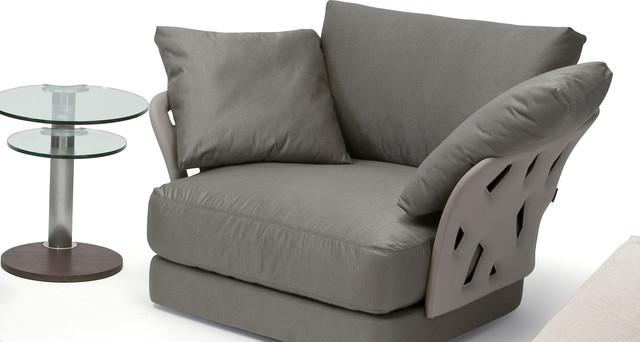 Bird Nest modern-sofas