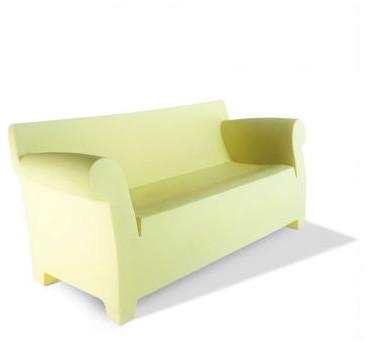 Kartell Bubble Club Sofa modern-outdoor-sofas