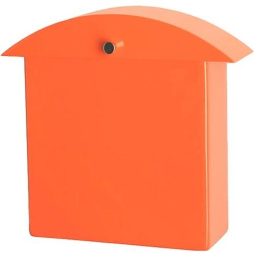 Monet Wall Mounted Mailbox modern-mailboxes