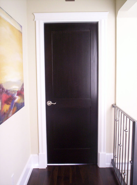 Interior shaker doors interior doors vancouver by doorex - Interior shaker doors panel ...