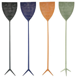 Alessi Dr. Skud Fly Swatter modern-outdoor-products
