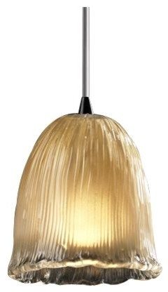 Veneto Luce Mini Pendant traditional-pendant-lighting