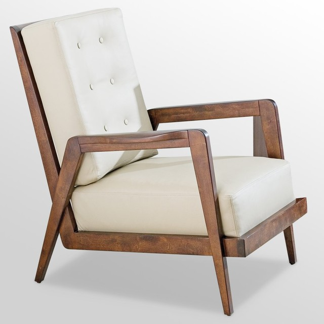 French Lounge Chair Modern Living Room Chairs By