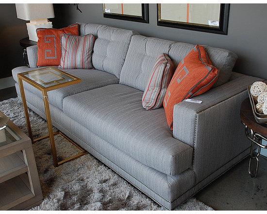 Mulhollan Sofa -