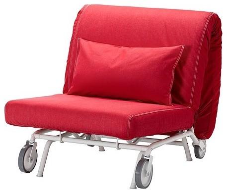 IKEA PS MURBO Chair bed modern-sofa-beds
