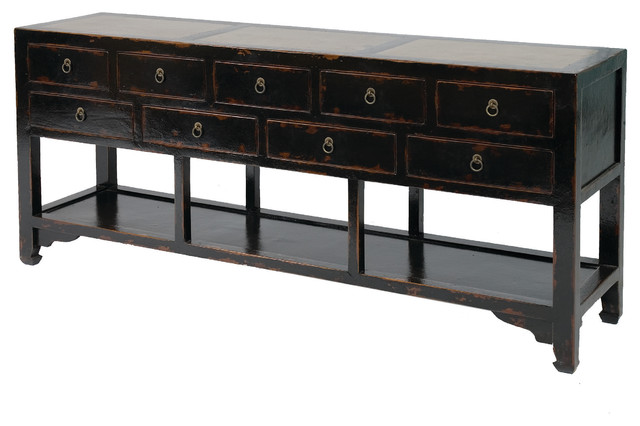Its asian sideboards Ava terrific