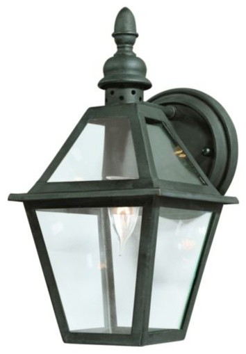 Townsend Outdoor Wall Sconce No. 9620 by Troy Lighting modern-wall-sconces