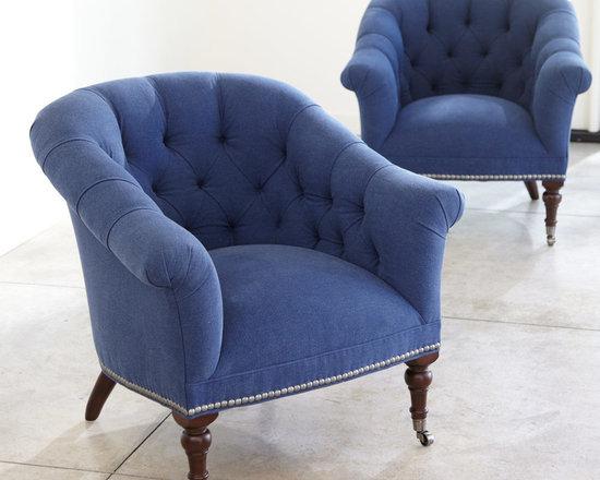 Austen Armchair -