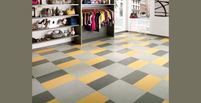 Luxury Vinyl Tile LVT Plank Flooring In San Diego