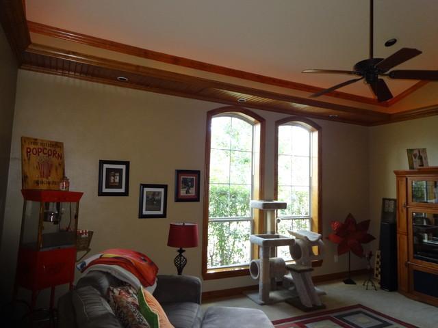 Interior in Richmond