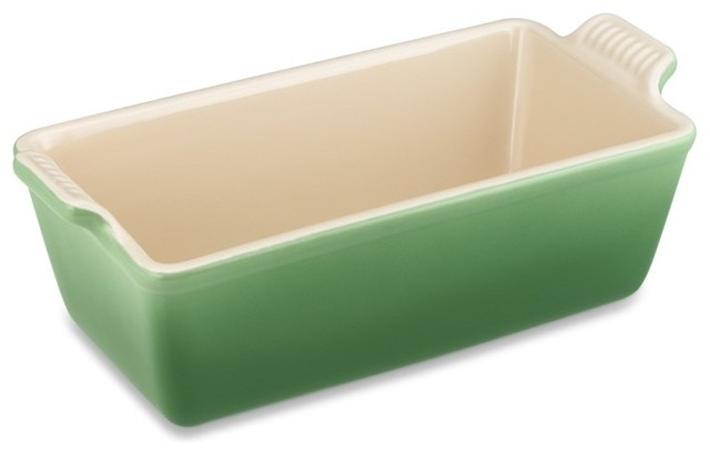 traditional loaf pans by Williams-Sonoma