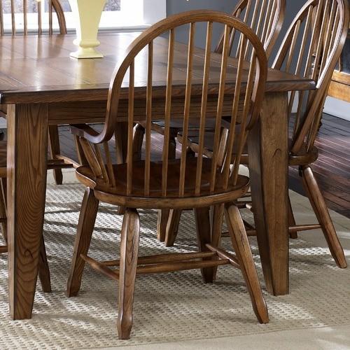 Treasures Arm Chair modern-armchairs