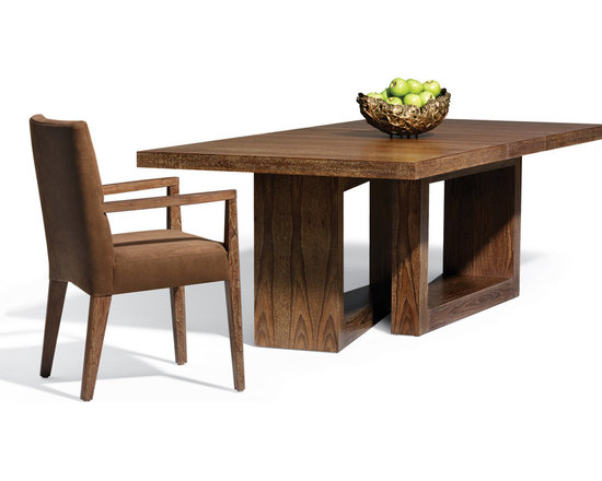 Oblique Dining Table -