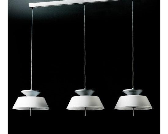 BLux - Julieta 3 Light Multipoint Pendant | BLux - Design by Manel Ybarguengoitia.