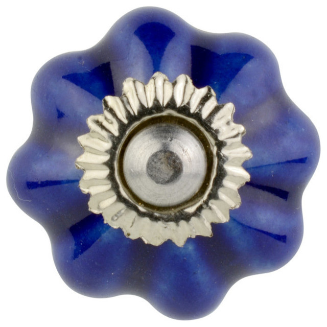 Anita Knob - Traditional - Cabinet And Drawer Knobs - by Knob Lovers